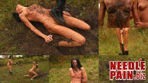 The Dig – Queensnake, Tanita, whipping, humiliation, dirty, messy