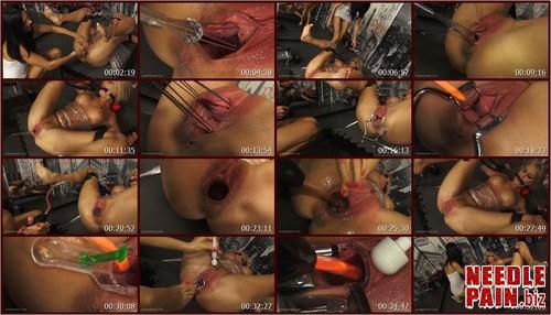 0219 QS Sparks Inside.t m - Sparks Inside - Queensnake, lezdom, electro, fisting, cervix