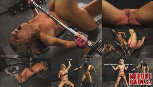 0227 QS Hard Body   Tracy m - Hard Body - Tracy - Queensnake, lezdom, whipping, flogging