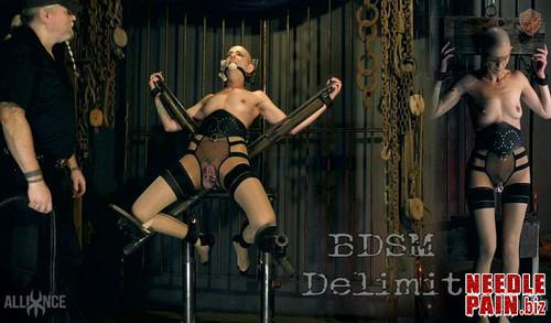 BDSM Delimit   Abigail Dupree   SensualPain 2019 04 17 m - BDSM Delimit - Abigail Dupree - SensualPain 2019-04-17
