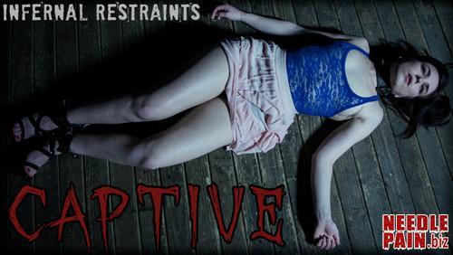 Captive   Juliette March   Jan 18  2019 Infernalrestraints m - Captive - Juliette March - Jan 18, 2019 Infernalrestraints