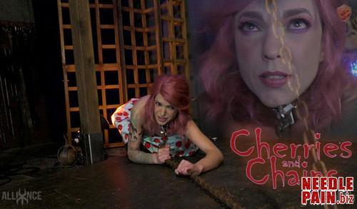 Cherries and Chains   Abigail Dupree   SensualPain 2019 01 30 m - Cherries and Chains - Abigail Dupree - SensualPain 2019-01-30