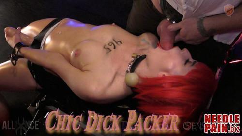 Chic Dick Packer   Master James  Abigail Dupree   SensualPain 2018 11 25 m - Chic Dick Packer - Abigail Dupree - SensualPain 2018-11-25