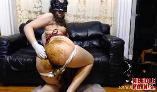 Dirty Housekeeping m - Dirty Housekeeping - scat girls, LoveRachelle2, shitting ass