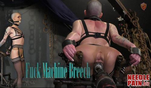 Fuck Machine Breech   Abigail Dupree   SensualPain 2019 03 10 m - Fuck Machine Breech - Abigail Dupree - SensualPain 2019-03-10
