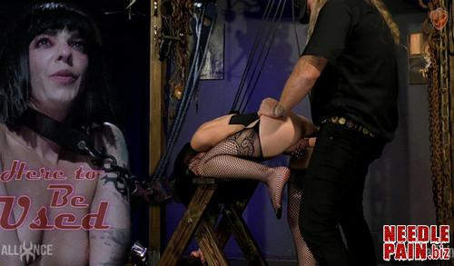 Here To Be Used   Abigail Dupree   SensualPain 2019 01 23 m - Here To Be Used - Abigail Dupree - SensualPain 2019-01-23
