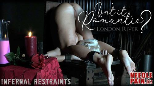 Isnt It Romantic   London River   Feb 15  2019 Infernalrestraints m - Isn't It Romantic? - London River - Feb 15, 2019 Infernalrestraints