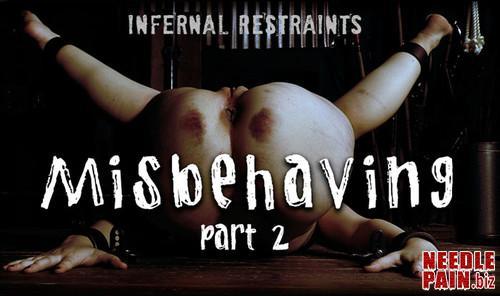 Misbehaving Part 2   Brie Haven   InfernalRestraints 2019 03 08 m - Misbehaving Part 2 - Brie Haven - InfernalRestraints 2019-03-08