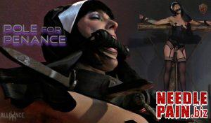 Pole For Penance – Abigail Dupree – SensualPain 2019-04-28