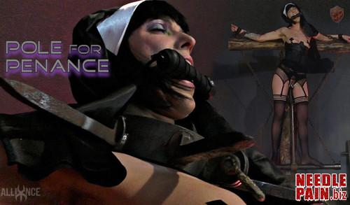 Pole For Penance   Abigail Dupree   SensualPain 2019 04 28 m - Pole For Penance - Abigail Dupree - SensualPain 2019-04-28