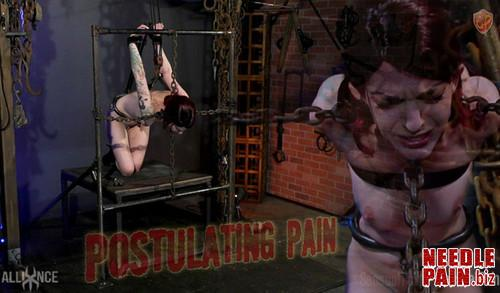 Postulating Pain   Abigail Dupree   SensualPain 2019 01 06 m - Postulating Pain - Abigail Dupree - SensualPain 2019-01-06