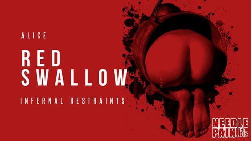 Red Swallow Part 2   Alice   Mar 1  2019 Infernalrestraints m - Red Swallow Part 2 - Alice - Mar 1, 2019 Infernalrestraints