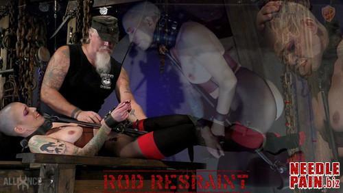 Rod Restraint   Abigail Dupree   SensualPain 2018 12 19 m - Rod Restraint - Abigail Dupree - SensualPain 2018-12-19