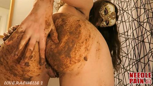 Shit Suck and Smear Hotel   Part 2 m - Shit Suck and Smear Hotel - Part 2 - LoveRachelle2, scat girls