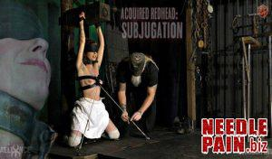 Acquired Redhead Subjugation – Abigail Dupree – SensualPain
