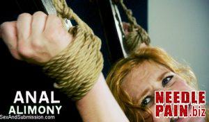 Anal Alimony – Penny Pax – SexAndSubmission / Kink.com
