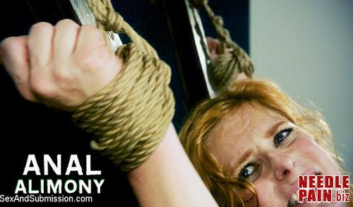 Anal Alimony   Penny Pax   SexAndSubmission 21.06.2019 m - Anal Alimony - Penny Pax - SexAndSubmission / Kink.com