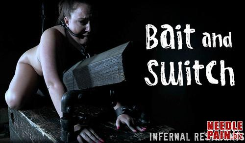 Bait and Switch   Maddy OReilly   InfernalRestraints 2019 06 21 m - Bait and Switch - Maddy O'Reilly - InfernalRestraints 2019-06-21
