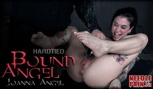 Bound Angel   Joanna Angel   HardTied 2019 05 22 m - Bound Angel - Joanna Angel - HardTied 2019-05-22, BDSM