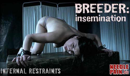Breeder Insemination   Juliette March   InfernalRestraints 2019 06 07 m - Breeder: Insemination - Juliette March - InfernalRestraints