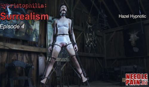 Hybristophilia Surrealism episode 4   Hazel Hypnotic   Renderfiend 2018 08 30 m - Hybristophilia: Surrealism episode 4 - Hazel Hypnotic - Renderfiend