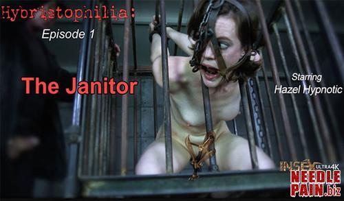 Hybristophilia The Janitor episode 1   Hazel Hypnotic   Renderfiend 2018 07 23 m - Hybristophilia: The Janitor episode 1 - Hazel Hypnotic - Renderfiend
