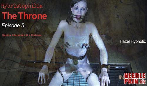 Hybristophilia The Throne episode 5   Hazel Hypnotic   Renderfiend 2018 09 18 m - Hybristophilia: The Throne episode 5 - Hazel Hypnotic - Renderfiend