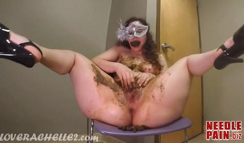 LoveRachelle2   Cumming with Shit to My Clit and In My Mouth m - Cumming with Shit to My Clit and In My Mouth - LoveRachelle2