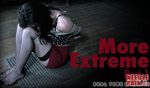 More Extreme Part 1   Alex More   RealTimeBondage 2019 04 06 m - More Extreme Part 1 - Alex More - RealTimeBondage 2019-04-06