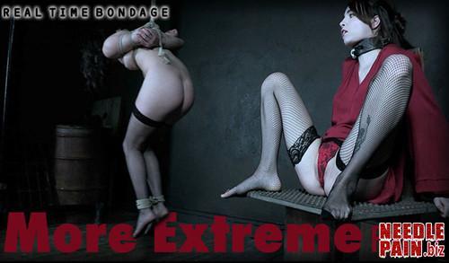 More Extreme Part 2   Alex More   RealTimeBondage 2019 04 13 m - More Extreme Part 2 - Alex More - RealTimeBondage 2019-04-06