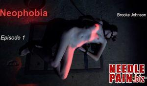 Neophobia Episode 1 – Brooke Johnson – Renderfiend 2019-01-01