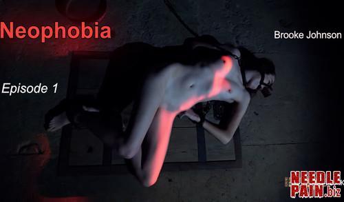 Neophobia Episode 1   Brooke Johnson   Renderfiend 2019 01 01 m - Neophobia Episode 1 - Brooke Johnson - Renderfiend 2019-01-01