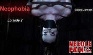 Neophobia Episode 2 – Brooke Johnson – Renderfiend 2019-01-10