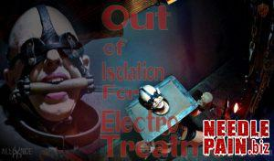 Out of Isolation For electro Treatment – Abigail Dupree
