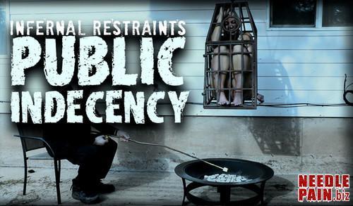 Public Indecency   London River   InfernalRestraints 2019 05 17 m - Public Indecency - London River - InfernalRestraints 2019-05-17