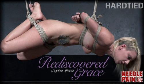 Rediscovered Grace   Sophia Grace   HardTied 2019 03 27 m - Rediscovered Grace - Sophia Grace - HardTied 2019-03-27