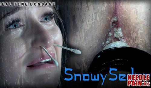 Snowy Seder Part 2   Skylar Snow   RealTimeBondage 2019 06 08 m - Snowy Seder Part 2 - Skylar Snow - RealTimeBondage 2019-06-08