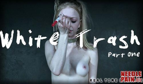 White Trash Part 1   Alice   RealTimeBondage 2019 03 09 m - White Trash Part 1 - Alice - RealTimeBondage 2019-03-09
