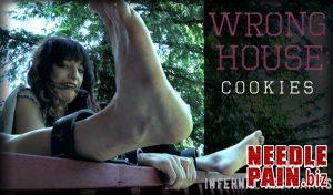 Wrong House: Cookies – Dakota Marr – InfernalRestraints