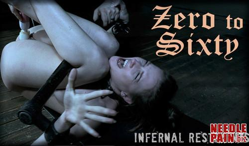 Zero to Sixty   Ashley Lane   InfernalRestraints 2019 04 05 m - Zero to Sixty - Ashley Lane - InfernalRestraints 2019-04-05