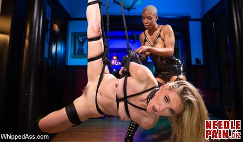 Off The Books   Mona Wales Submits to Mistress Ashley Paige   WhippedAss 07.04.19 m - Off The Books: Mona Wales Submits to Mistress Ashley Paige