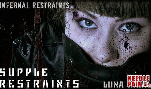 Supple Restraints   Luna Rival   InfernalRestraints 07.19.19 m - Supple Restraints - Luna Rival - InfernalRestraints 07.19.19 BDSM