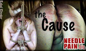 The Cause – Rebel Rhyder – HardTied 07.10.19 BDSM, torture