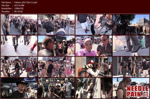 Folsom 2017 Part 2.t m - Folsom 2017 Part 2 - Rachel Greyhound - Seriousimages