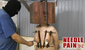 Twist and Suck – Amateure-Xtreme – torture, bdsm, slave girl