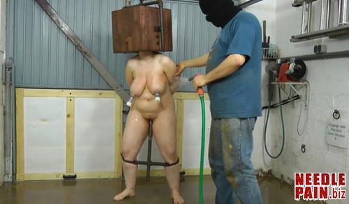 Water Torture2 m - Water Torture 2 - Iris - Amateure-Xtreme, tit torture, bdsm