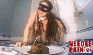 Forced Shit Desperation – LoveRachelle2 – scat defecation
