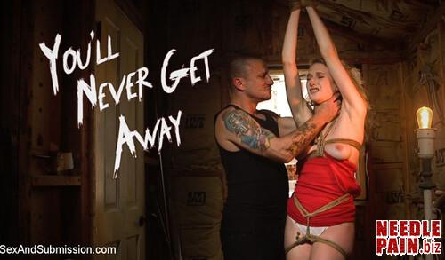 Youll Never Get Away   Ashley Lane is Restrained Punished   SexAndSubmission 08.02.19 m - You'll Never Get Away: Ashley Lane is Restrained & Punished